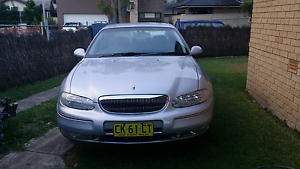 Holden Caprice Wattle Grove Liverpool Area Preview