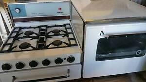 Chef Gas Oven Split Level & Cabinet Halls Head Mandurah Area Preview
