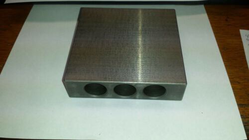 Precision Grinding Parallel Block