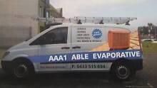 AAA1 ABLE EVAPORATIVE SERVICES West Swan Swan Area Preview