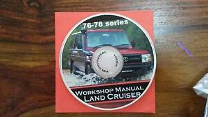 Toyota Land Cruiser Hoses, Drive Belt and Workshop Manual Lower Chittering Chittering Area Preview
