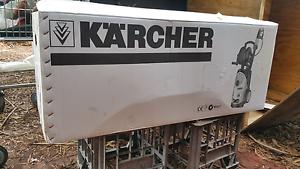 Karcher professional HD7/10CFX pressure cleaner NEW Beckenham Gosnells Area Preview