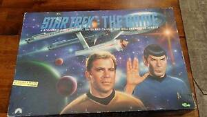Star Trek Trivia - Collectors Edition Goodwood Unley Area Preview