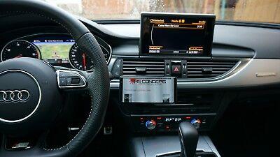 RSMount Handyhalter passend zu Audi A6/RS6 C7/4G Bj.10-18 Made in GERMANY