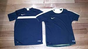 Boys nike t shirts M &L Spotswood Hobsons Bay Area Preview