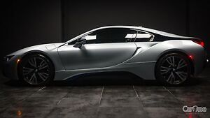 2016 BMW i8 WORLDS FIRST PETROL-ELECTRIC HYBRID SUPERCAR! GUL...