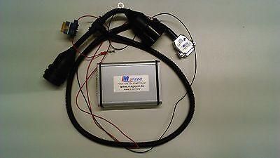 Gebraucht, M-SPEED Chip-Tuning 1.9 - 2.0 TDI PD gebraucht kaufen  Sontra
