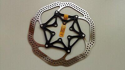 Avid Disco de Freno 160mm Rotor Hsx Black 00.5016.175.160 6 Abertura #E109