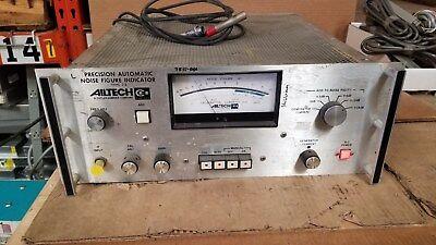 Ailtech Type 75 Precision Automatic Noise Figure Indicator