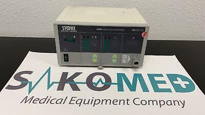 Karl Storz 26430520-1 Scb Electronic Endoflator Laparoflator Insufflator