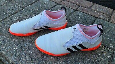 Adidas Martial Arts Taekwondo Karate MMA TKD ADI CONTESTANT Shoes Sz 10.5