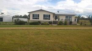 Tenterfield 90 acres,  4bed near new home Tenterfield Tenterfield Area Preview