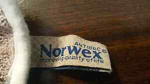 Norwex dog cleaning mitt Kallangur Pine Rivers Area Preview