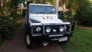 Land rover defender 130 300tdi Flaxton Maroochydore Area Preview