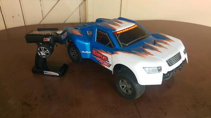 Hobao Hyper 10SC 4WD Short Course RC Car RTR
