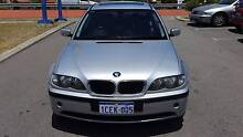 2002 BMW 318i Sedan Only 189kms! Nice Car (Rare Manual) Embleton Bayswater Area Preview