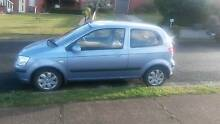 2005 Hyundai Getz Hatchback Bridgewater Brighton Area Preview