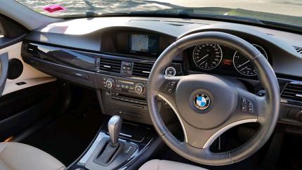 2009 320 Diesel