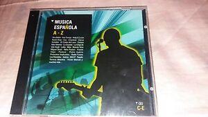 ana-torroja-baron-rojo-chambao-el-canto-del-loco-malu-miguel-bose-etc-9-cd-s