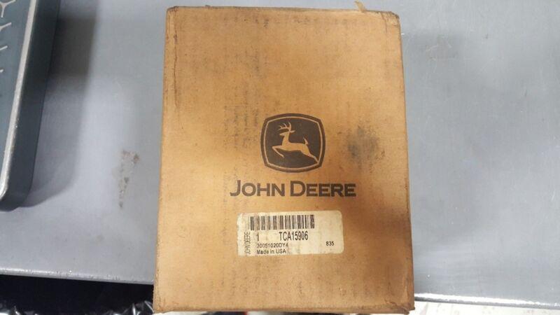 John Deere 2653A diesel Reel Pump TCA15906 hydraulic motor NOS