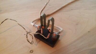Shunt With Base 150a For Dc Current Meter Amp Analog Voltmeter Ammeter