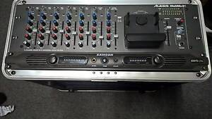 Alesis iMultiMix 9R Tanunda Barossa Area Preview