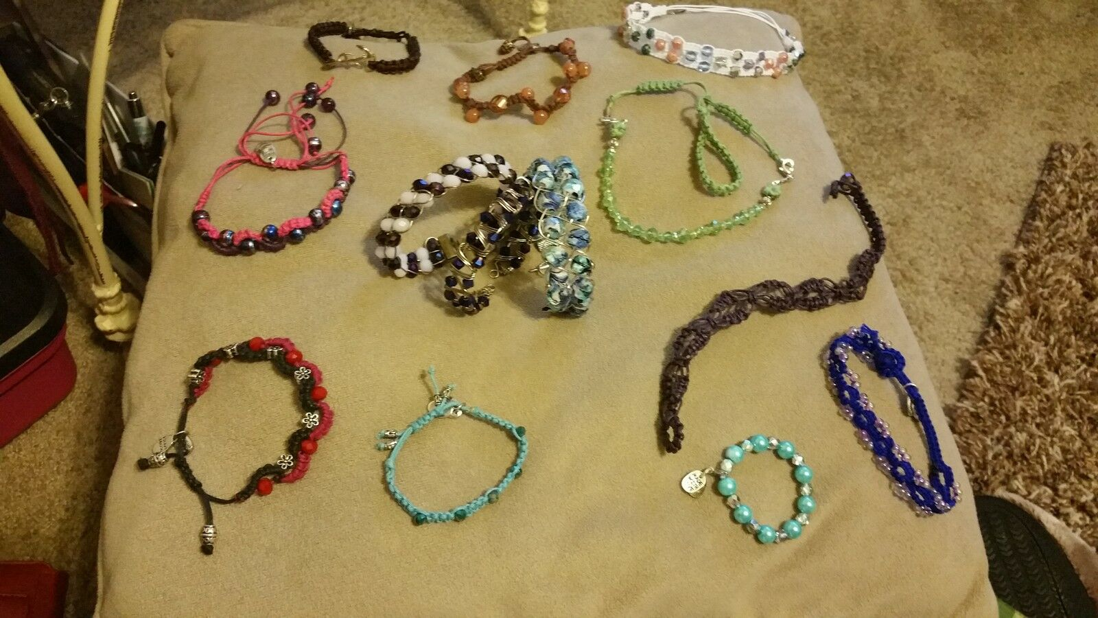 handcraftedjewelrybykasharelis