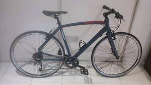 Orbea Carpe Diem H30 hybrid bicycle Rockhampton Surrounds Preview