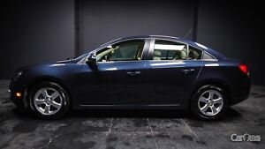 2015 Chevrolet Cruze 2LT CREAM LEATHER! BACK UP CAM! SUNROOF!