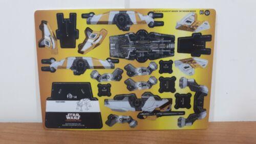 Star Wars PocketModel TCG Ship Order 66 - 212th Attack Battalion AT-TE 14 RARE
