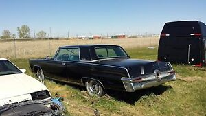 Looking for 1964-73 Chrysler imperials