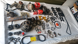 PRICE DROP!!!! Landcruiser 60 series parts..PETROL Torquay Fraser Coast Preview