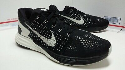 Nike Lunarglide 7 Athletic Running Shoes Womens Sz 11 - Fast Ship -