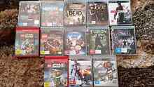 Ps 3 games excellent condition ..playstaion Onkaparinga Hills Morphett Vale Area Preview