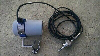 Mettler Toledo Model 3200 Dissolved Oxygen Probe Sensor - Explosion Proof