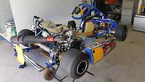 Go kart 125cc Whyalla Jenkins Whyalla Area Preview