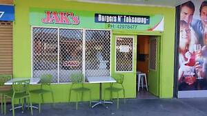 FOR SALE - Burgers/ Fish and Chip Shop Lake Illawarra Shellharbour Area Preview