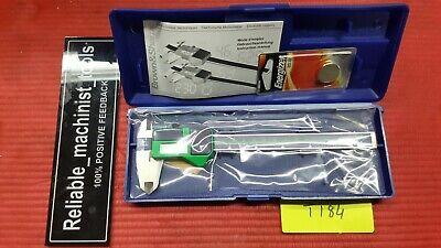Nostesa Digit-cal Swiss Made 6 Inch Digital Caliper Model Mv40 86782 T184
