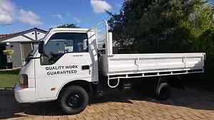 For Sale or Swap Truck Kia ttop diesel Dianella Stirling Area Preview