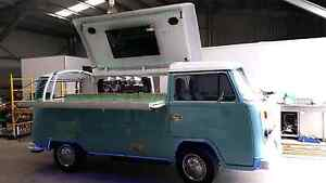 Mobile Kombi Bar Lonsdale Morphett Vale Area Preview