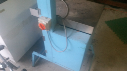 Bench saw and planer power tools gumtree australia fraser meat band saw jbs brand greentooth Images
