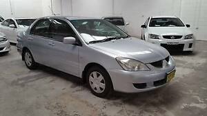 2003 Mitsubishi Lancer LS 2.0L 4 Cylinder Sedan - AUTOMATIC Waratah Newcastle Area Preview