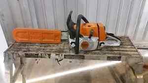 Stihl MS260C Pro chainsaw Wallan Mitchell Area Preview