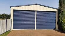 LARGE DOUBLE BAY GARAGE Warwick Southern Downs Preview