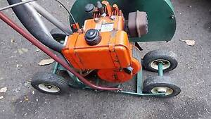 solid & excellent working condition edger,,2.5 hp, Hornsby Hornsby Area Preview
