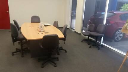 Office Furniture For Immediate Sale
