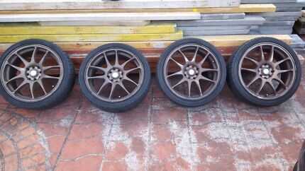 """17"""" wheels Ryde Ryde Area Preview"""