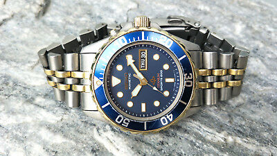 Watches, Parts & Accessories Jewelry & Watches Dial For Seiko 7s26-0020 Divers With Luminous Indicators Hot Sale 50-70% OFF