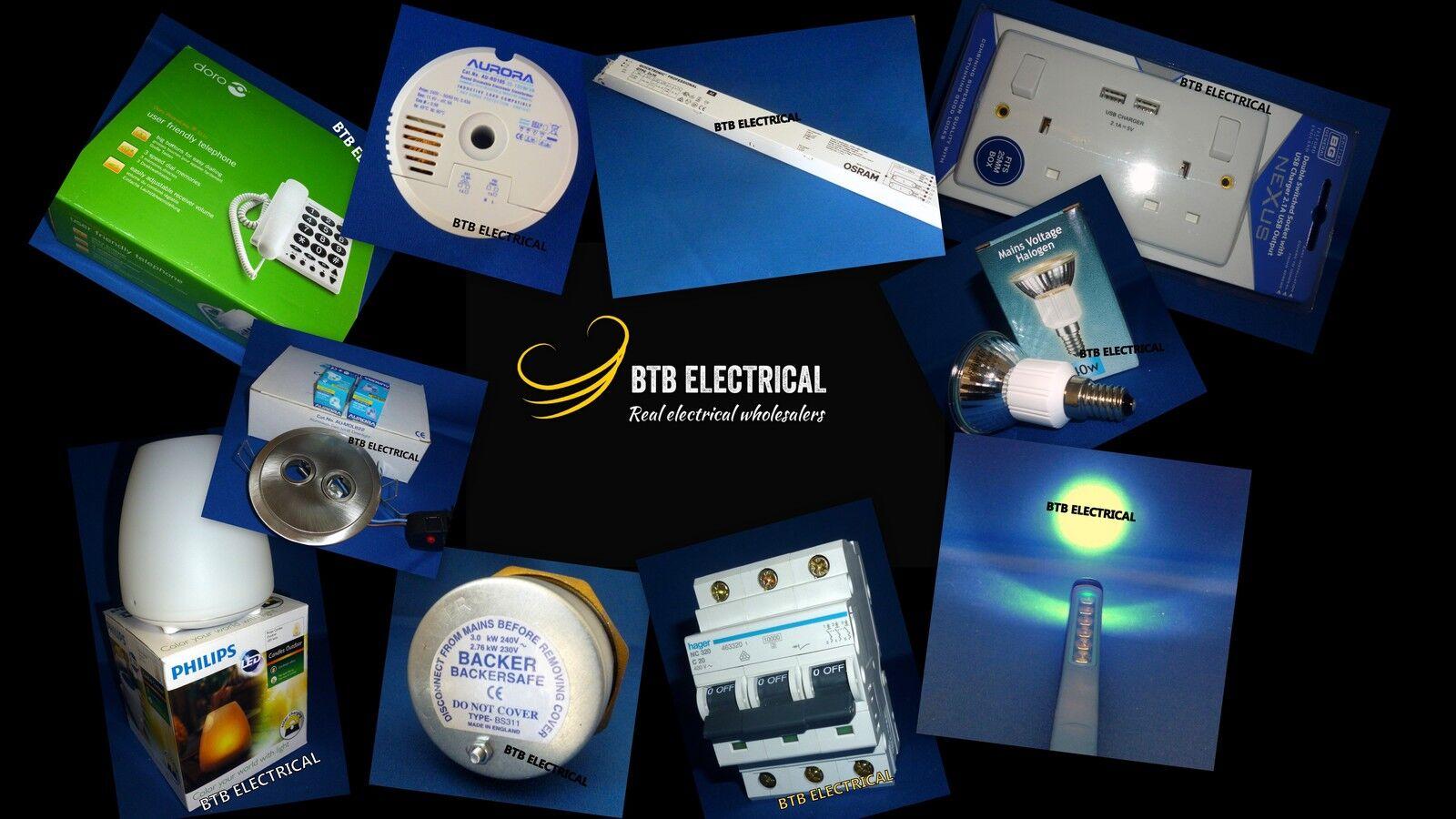 Btb Electrical