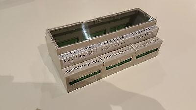 4-20 Ma Current Loop Selector Multiplexer